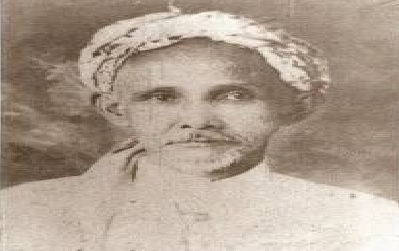 Sheikh Daud Abdullah al-Fathani