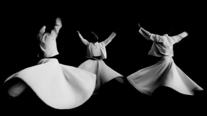Tarian Sufi #3: Menguak Estetika Setiap Gerakan dan Simbolnya