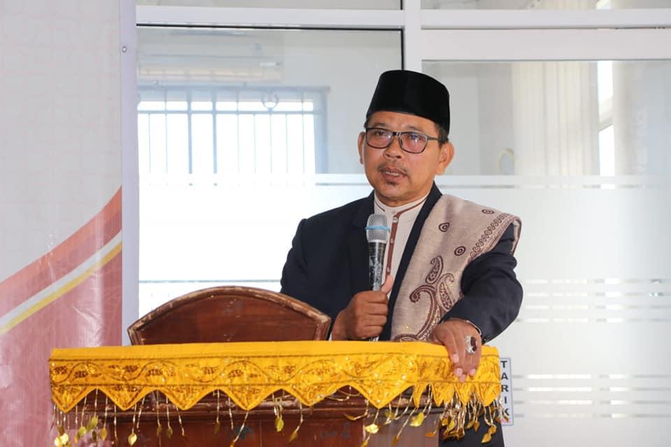 Tgk. Tarmizi Yudon, Kembali Terpilih Sebagai Ketua HUDA Pidie Jaya