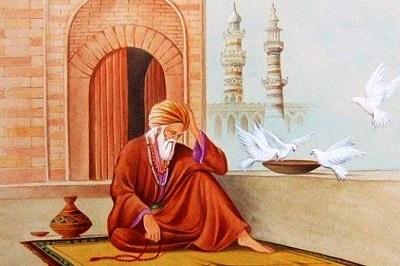 Ketika Syekh Abdul Qadir Jailani Menangis Tersungkur Saat Bertemu Pemabuk Berat