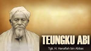 Syekh H. Hanafiah Abbas #5: Sosok Wali yang Benci Kepada Ahli Bughah (Pemberontak)