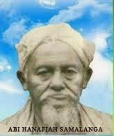 Biografi Abi Hanafiah Samalanga (Teungku Abi)