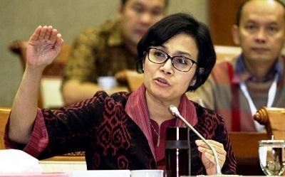 Sri Mulyani: Pengelolaan Utang Indonesia Paling Stabil Dibanding Negara G20 Lain