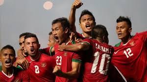 Ini dia Jadwal Babak 16 Besar Cabor Sepakbola Asian Games