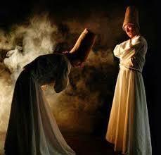 Tarian Sufi #2: Syekh Jalaluddin Ar-Rumy Pencetusnya
