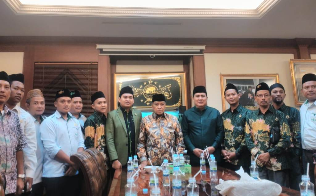 Perkuat Islam Aswaja, Ustadz-Ustadz Malaysia Dirikan NU di Negaranya