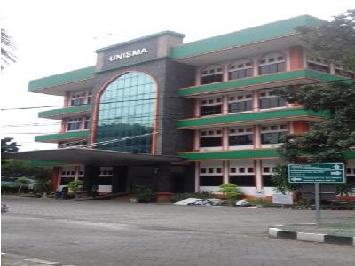 Universitas Islam 45 UNISMA Bekasi