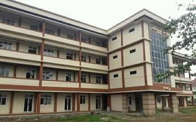 Universitas Mathla'ul Anwar (UNMA) Banten