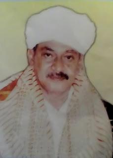 Biografi Habib Abdurrahman bin Zein bin Ali Al Jufri