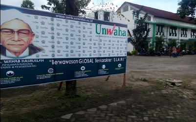 Universitas KH. Abdul Wahab Hasbullah Jombang