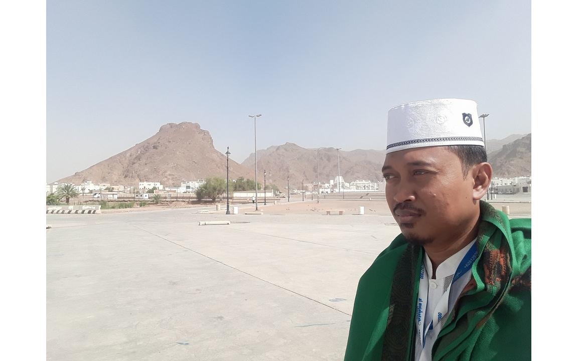 Ustadz Ma'ruf Khozin : Doa Setelah Khatam al-Qur'an