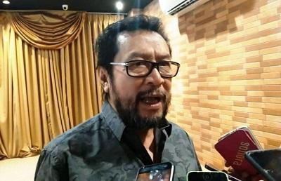 Perihal Tuntut Banser, Yorrys Raweyai: Bukan Saya