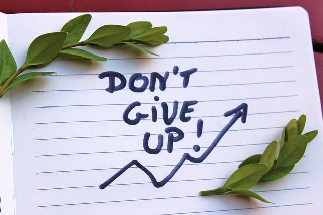 Menyikapi Putusnya Harapan dari Kegagalan